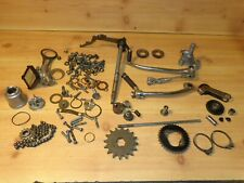 1973 Honda CL350 CL 350 K4 Scrambler Motor Engine Parts & Hardware