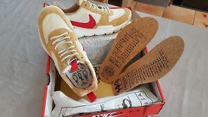 Nike craft Mars Yard 2.0  tom sachs taille 43 EUR  9.5 US  8.5 UK livré en 3 jrs