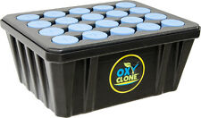 OxyClone - 20 Site System - Cloning Cutting EZ Oxy Clone Reservoir Oxygen Root