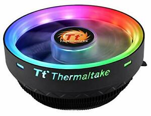Thermaltake UX100 5V Motherboard ARGB Sync 16.8 Million Colors 15 Addressable...