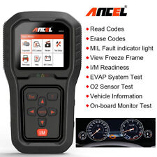 ANCEL AD510 Auto Car Scanners Automotive Fault OBD2 Code Reader Scanner Tool