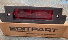 Red High Level Third 3rd Brake Stop Light For Land Rover Defender XFG100330