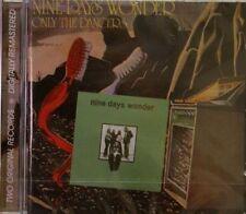 nine days wonder - 1st / only the dancers ( 2 on 1  CD )