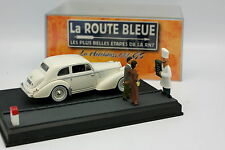 UH La Route Bleue 1/43 - Hotchkiss 686 GS
