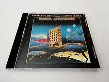 Grateful Dead Mars Hotel 1974 CD GDCD4007 Scarlet Begonias US Blues Loose Lucy