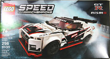 LEGO Speed Champions ~ NISSAN GT-R NISMO ~ (Set #76896) ~ New/Unopened