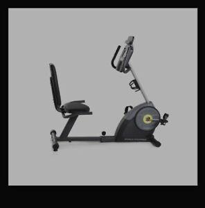 ProForm Cycle Trainer 400 Ri Recumbent Exercise Bike -NEW