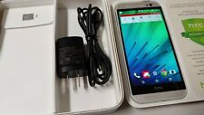 HTC One M8 - 32GB - Glacial Silver (Unlocked) Android Smartphone