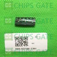 1PCS AGI INA-02186-TR1 SMT-86 Low Noise Cascadable Silicon IC