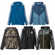 adidas-Jacken aus Polyamid