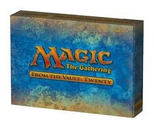 From The Vault: TWENTY New Sealed 20 Card Set FTV20 Box MTG Magic the Gathering