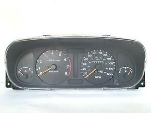 Speedometer Instrument Cluster ISUZU RODEO 98 99