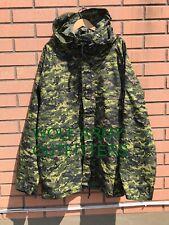 CadPat Camo ECWCS Waterproof Parka XX-Large  Militart Style New NOT Original