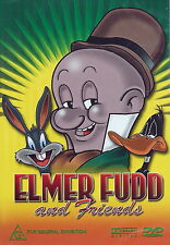 Elmer Fudd And Friends - Animation / Family - NEW DVD