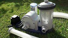 Pompa filtro piscina INTEX - Krystal Clear 636G - 5678 l/h