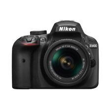 Nikon 1571 D3400 Digital SLR Camera with 24.2 Megapixels and 18-55mm Lens