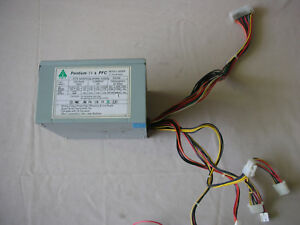Jht 300PP 300W Power Supply