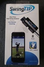 *NEW* SwingTip Golf Swing Analyzer STP105 Factory Sealed Box - Free Shipping