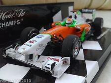 Voitures miniatures orange MINICHAMPS