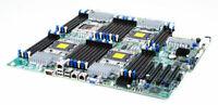 X9QRI-F+ SuperMicro Intel C602 Chipset Xeon Quad LGA2011 Socket System Board
