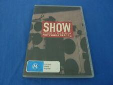 Show A Night In The Life of Matchbox Twenty - Dvd - Region All