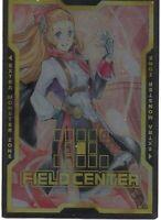 Custom Orica Field Center Yugioh Key Mace