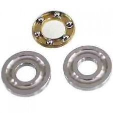 MA0457 Miniature Aircraft RC Helicopter Xcell m4 x10 3pc Thrust Bearing New 0457