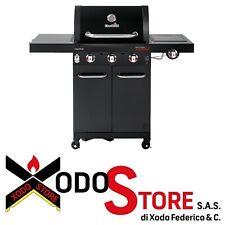 Barbecue a gas CHAR-BROIL modello PROFESSIONAL CORE B 3 - invia mail per sconto