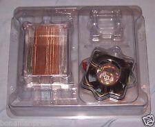 Intel A46002-003 60mm 12V 0.24A Heatsink and Fan 3-pin Sanyo Denki 109R0612G4051