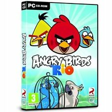ANGRY BIRDS RIO ( PC GAME ) NEW SEALED