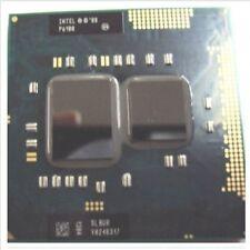 Intel Pentium P6100 2.0Ghz 2MB SLBUR Socket G1 PGA 988 pin Mobile CPU Processor