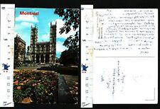 Montréal - Canada - Basilica di Notre Dame -52622