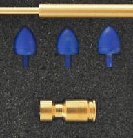 Aravon's Kit iniziale 9X21-9x19 tiro indoor
