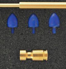 Aravon's Kit iniziale 38 special/357 magnum tiro indoor