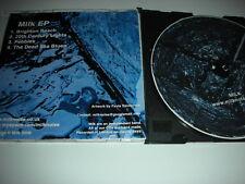 Milk - 4 Track EP