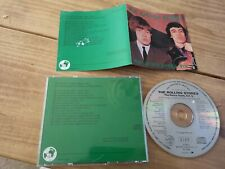 Rolling Stones - The Decca Years Vol 1. Rare 1989 CD