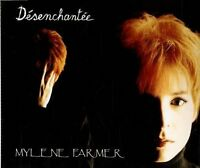 Mylene Farmer Désenchantée (1991) [Maxi-CD]