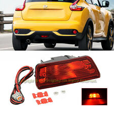 For Nissan Juke 11-17 Murano 15-16 Rogue 14-16 Rear Fog Light JDM Style