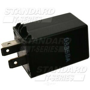 Hazard Warning Flasher-Turn Signal Flasher Standard EFL8T
