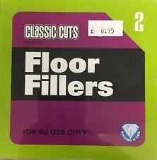 Mastermix Classic Cuts Floor Fillers CD 2