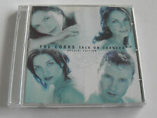 The Corrs - Talk On Corners - Special Edition ( CD Album 1998 ) Used Very good