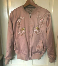 3f57750bd Primark Floral Bomber Coats, Jackets & Waistcoats for Women for sale ...
