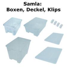 aufbewahrungsboxen f r den wohnbereich g nstig kaufen ebay. Black Bedroom Furniture Sets. Home Design Ideas