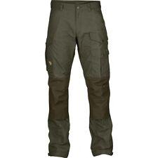 Fjallraven homme vidda pro trousers tarmac (taille 34 régulier)