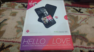 HTC Desire 510, 4GB Virgin Mobile Brand NEW!