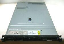 IBM System X3550 M4 2x Xeon 6 Core E5-2640 @ 2.5GHz, 48GB RAM, 4x 146GB 15K HDD