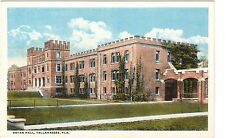 1920's The Bryan Hall, Florida State in Tallahassee, FL Florida PC