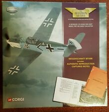 Corgi Aviation Aces of the Commonwealth Spitfire MkVC Wg Cdr C Caldwell AA31910