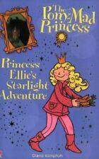 Princess Ellie's Starlight Adventure (Pony-mad Princess), Diana Kimpton, UsedLik