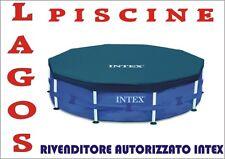 Telo Copertura Copri Piscina Frame Rotonda 366 cm  INTEX - BESTWAY cod. 28031